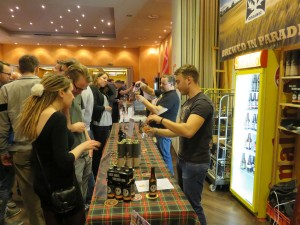 Kieler Craft Beer Days 2016