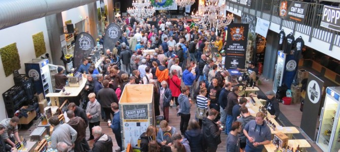 Kieler Craft Beer Days 2017