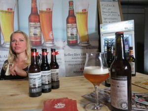Störtebeker Stand Kieler Craft Beer Days 2017