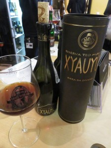 XYAUYU Craft Beer
